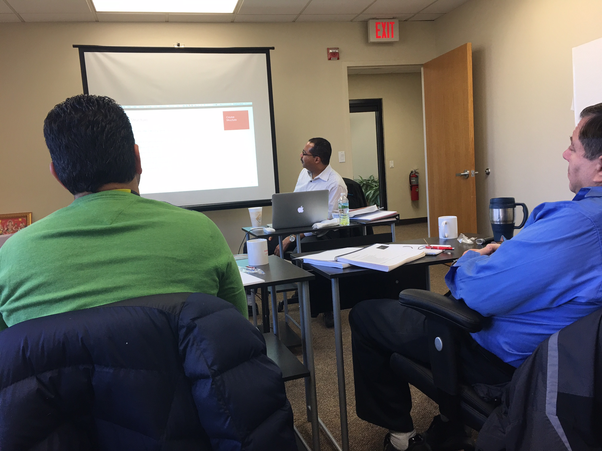 Learning - Big Data Class at Hadoop express, Parsippany New Jersey
